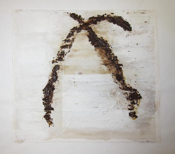 x plakatbilde av Maria Gjerpe