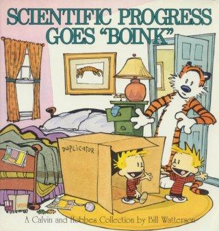 scientific_progress_goes_boink_calvin_and_hobbes