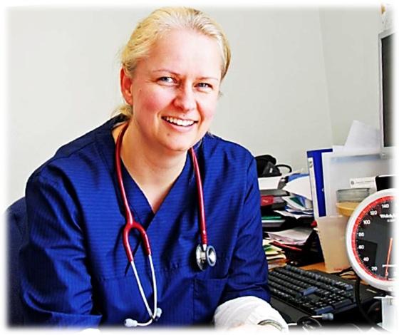 Dr Mette S Johnsgaard_Lillestrøm Helseklinikk