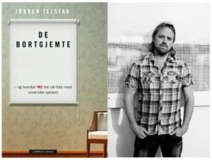 Jørgen Jelstad_forfatter av ME boka De Bortgjemte