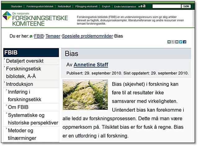 etikkom_hva er bias_artikkel sept2010