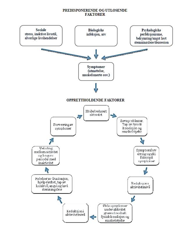 Figur 4_Biopsykologisk behandling av kronisk utmattelsessyndrom_2014