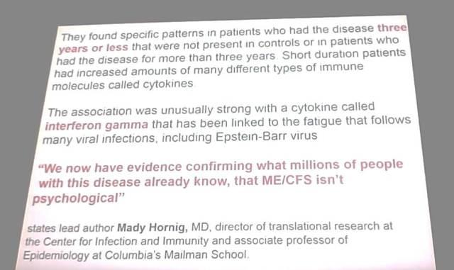 Saugstad foredrag_cytokiner publ Hornig serum 2015