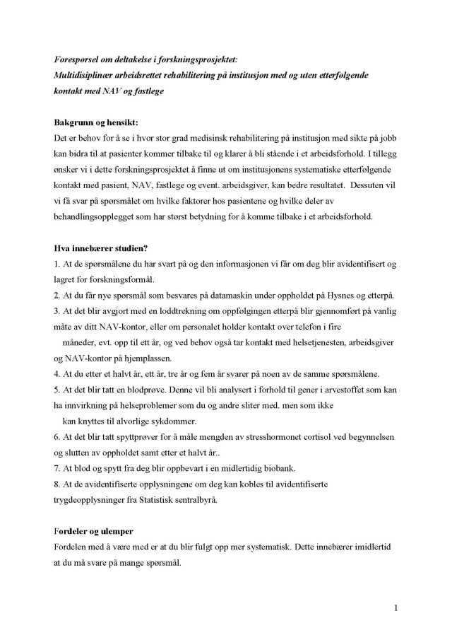 refnr-2010_2404_foresporsel-og-samrykke_-rehabiliteringsprosjektet-ved-hysnes-helsefort_helse-midt_1